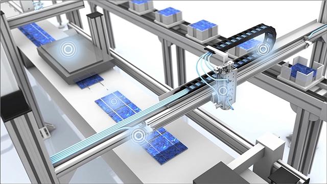 tecmotion - Beispiel für einen Film mit interaktiven Elementen