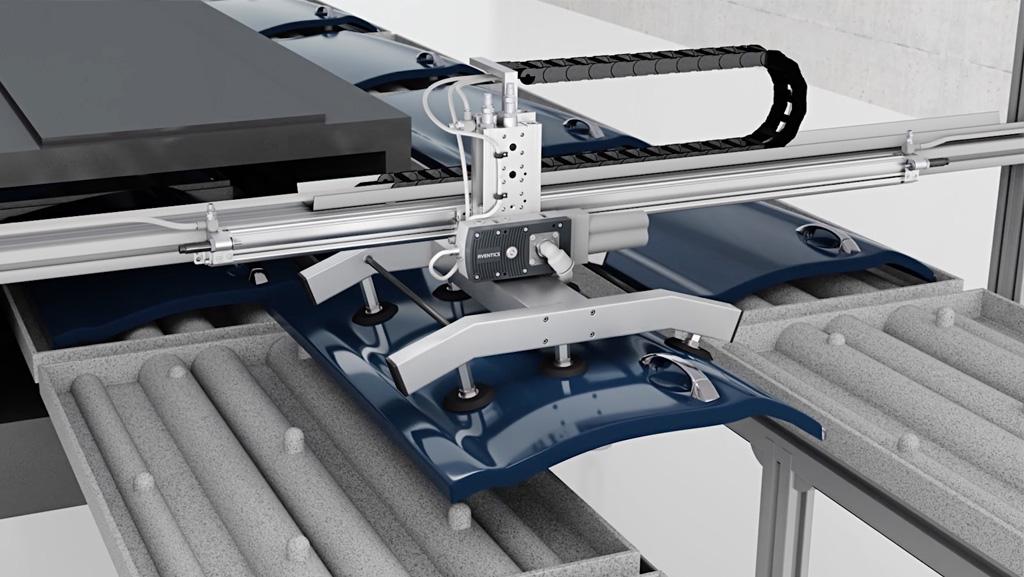 Startseite Tecmotion Industrial Communication Design Service